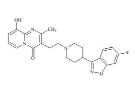 6,7,8,9-Dehydro Paliperidone