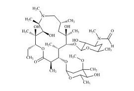 Azithromycin  Impurity F