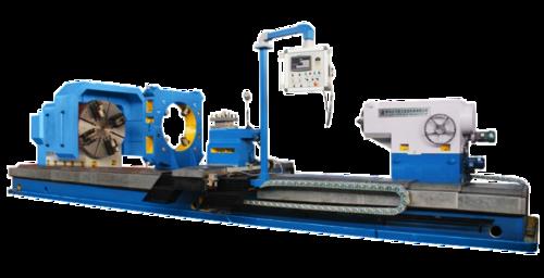Big Lathe Machine Metal Processing heavy duty manual lathe machine with max.weight of workpiece 32t