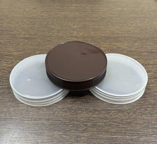 83 mm Light Lines Jar cap