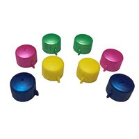 28 mm Short Neck Fridge Bottle Caps