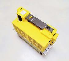 FANUC SERVO DRIVE SERVO MOTOR AND CNC SPARE PARTS