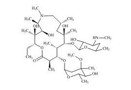 Azithromycin  Impurity I (N-Desmethyl Azithromycin)