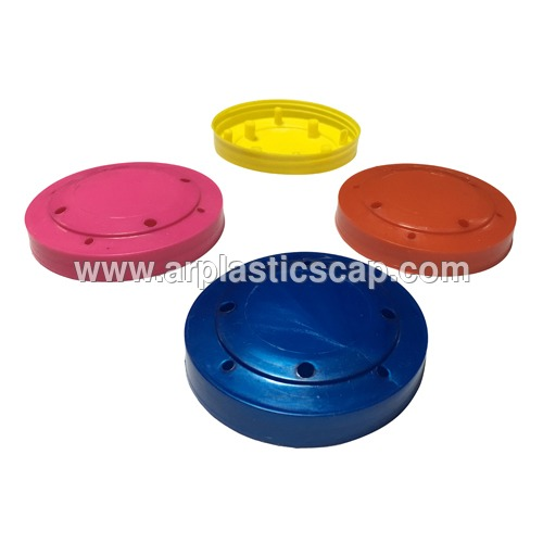 96 mm Lolipop Jar Cap