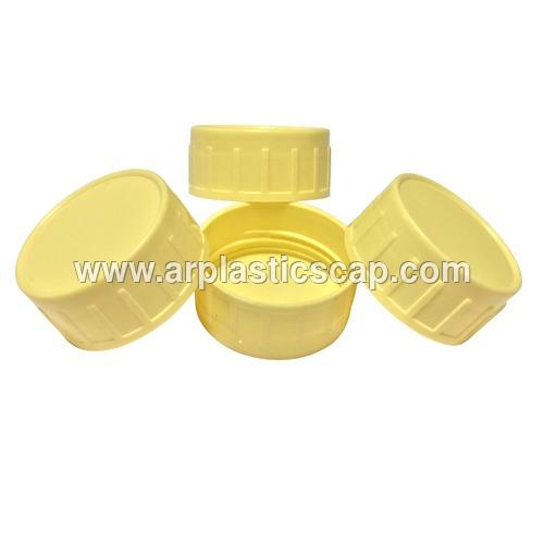 46 mm Plain Jar Cap