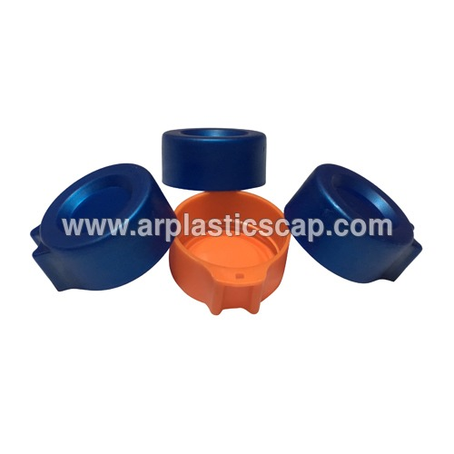 46 mm color fridge bottle Cap