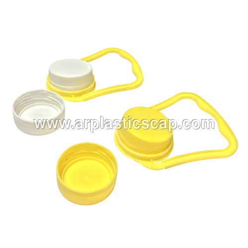 38 mm Handle Cap (with seal)