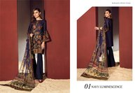 Handwork Embroidered Salwar kameez