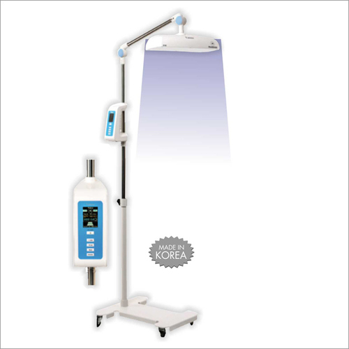 LED Phototherapy Model
