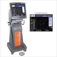 ICU Ventilator Model Luft3-01