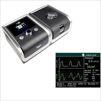 Auto CPAP G-II Model Remart