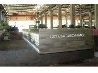 56NiCrMoV7 TOOL STEEL