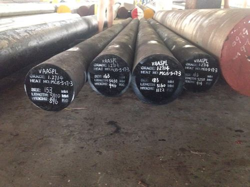 Hot Work Steel (IND/USA/EUR)