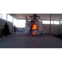 Aluminium Alloy Ingot Manufacturing Plant