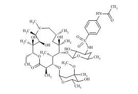 Azithromycin  Impurity Q