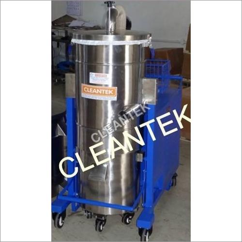 Chip Extractors