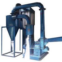 Aluminium Dross Processing Plant