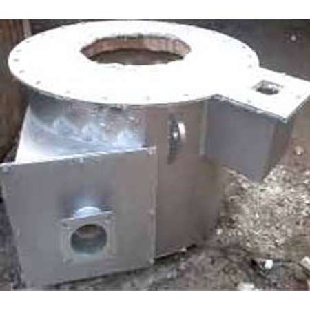 Aluminium Melting Furnace