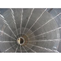 Industrial Rotary Dryer