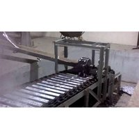 Continuous Conveyor Type Aluminium Ingot Casting Machine