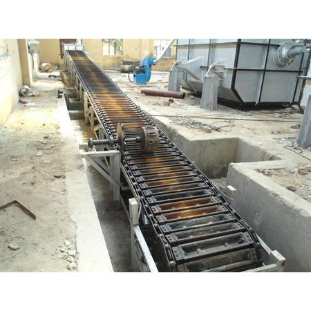 Continuous Conveyor Type Aluminium Ingot Casting Machine