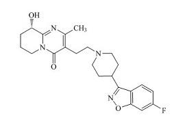 (S)-9-Hydroxy Risperidone ((S)-Paliperidone)
