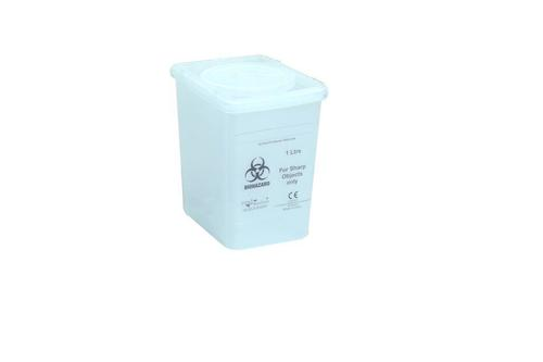 Puncture Proof Sharp Container