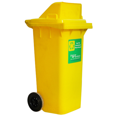 Wheeled Dustbin Dome Lid