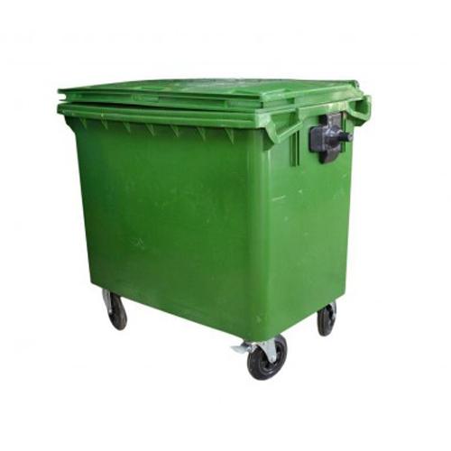 4 Wheeled Dustbin