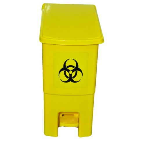 45 Litres Foot Operated Pedal Dustbin