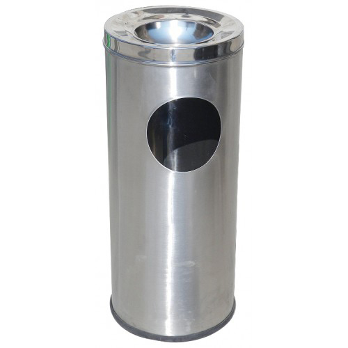 Steel Dustbins Ash Can