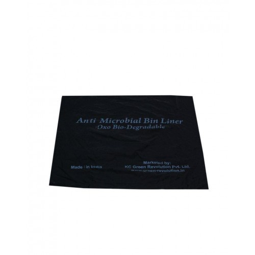 Antimicrobial Sanitary Bin Liners