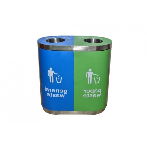 Recycle Containers Steel
