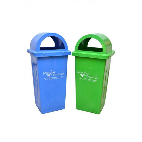 80 Litres Outer Area Dustbin