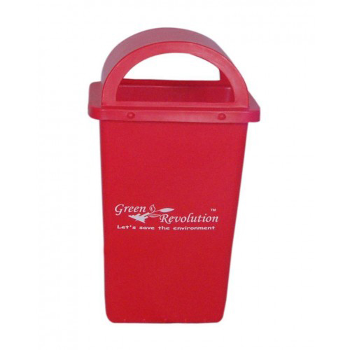 110 Litres Outer Area Dustbin
