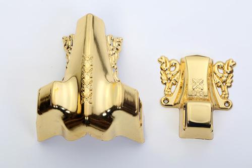 Coffin Metal Accessories