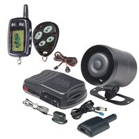 VEHICLE ALARM SYSTEMS