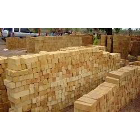 Refractory Material