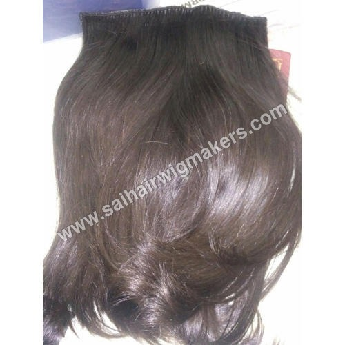 Ladies Straight Hair Extension