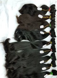 REMY DOUBLE  DRAWN MACHINE WEFT