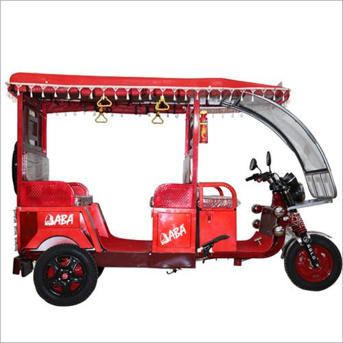 Prime E-Rickshaw