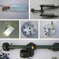 E-Rickshaw Spare Parts