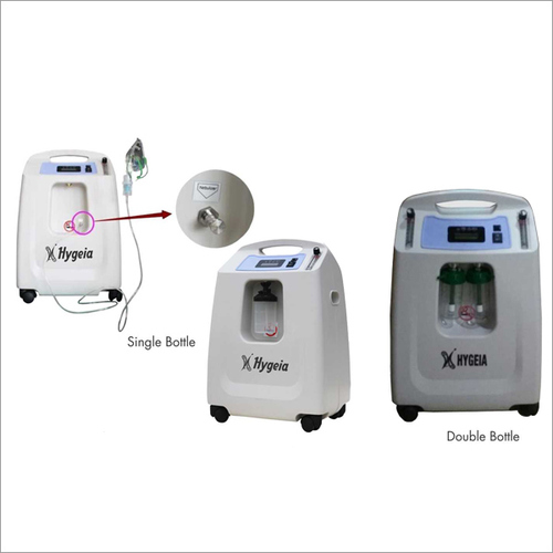 OXygen Concentrator Model OC5LS Series
