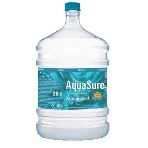 20 Litre Aquasure Drinking Water