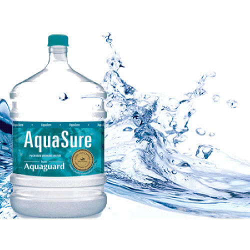 5 Ltr Aquasure Drinking Water