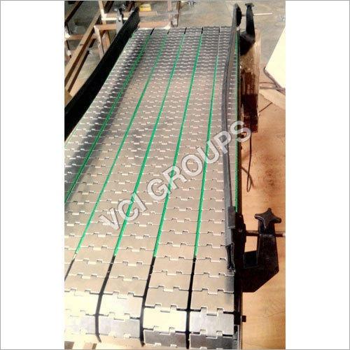Slat Conveyor Belt