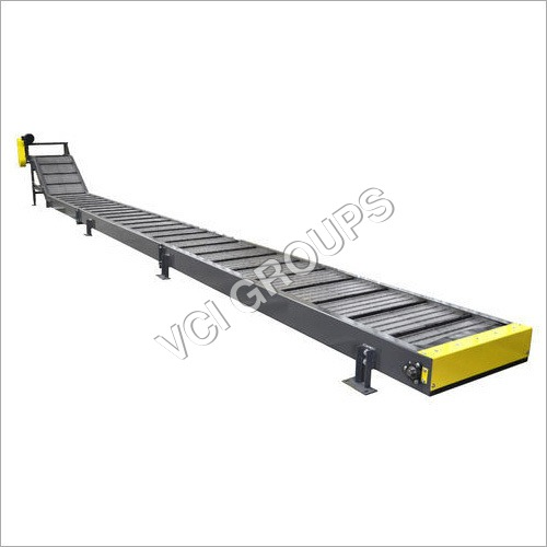 Hinged Steel Conveyor Belt