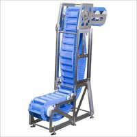 Vertical Belt Conveyor