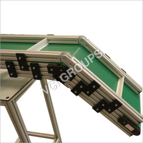 Power Belt Conveyor