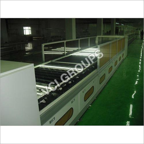 Aging Conveyor